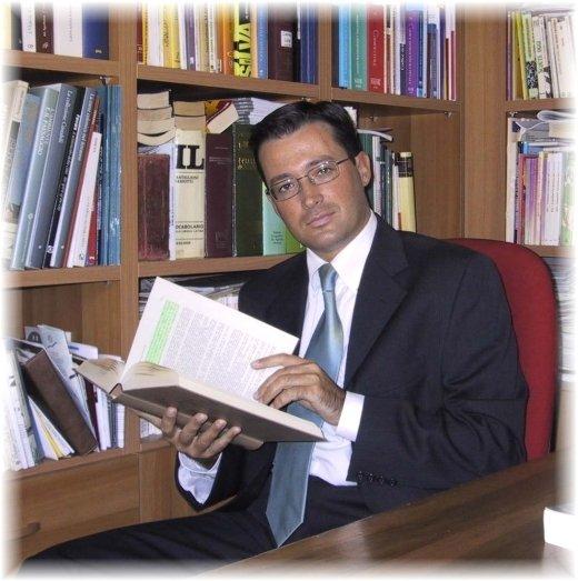 Avvocato Stefano Ennio